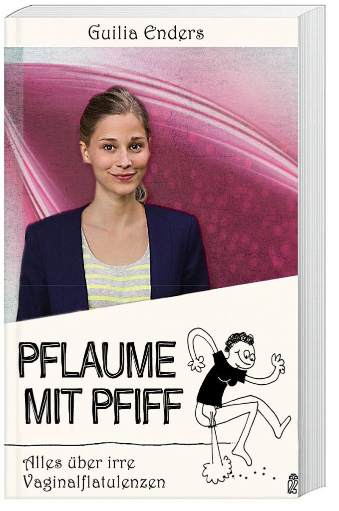 Guilia Enders: Pflaume mit Pfiff