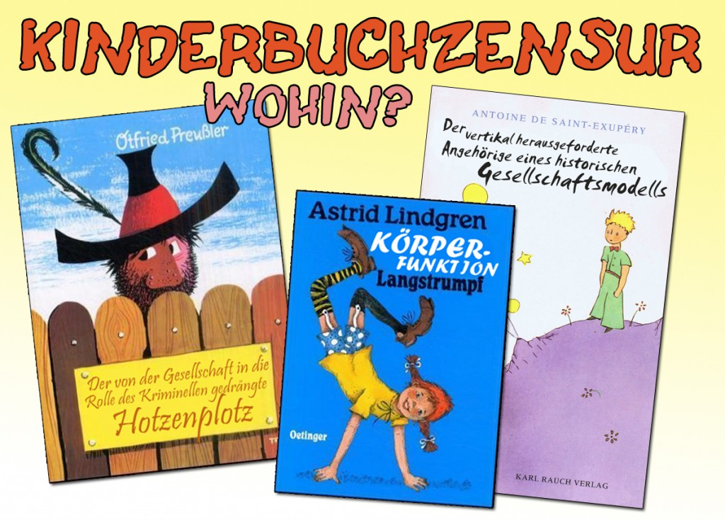 Kinderbuch-Wirag